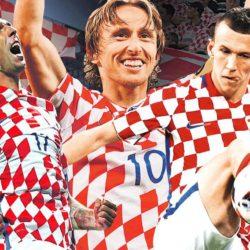 Napredovali 16 mjesta: Vatreni četvrti na FIFA-inoj ljestvici!