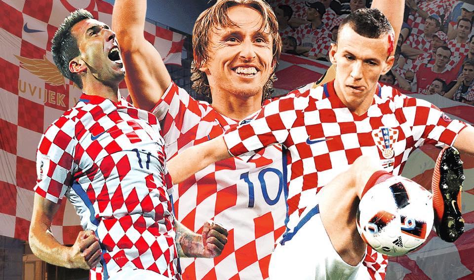 FIFA: Hrvatska godinu završava kao šesta na svijetu