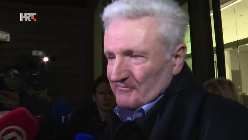 Ivica Todorić večeras u Zagrebu!
