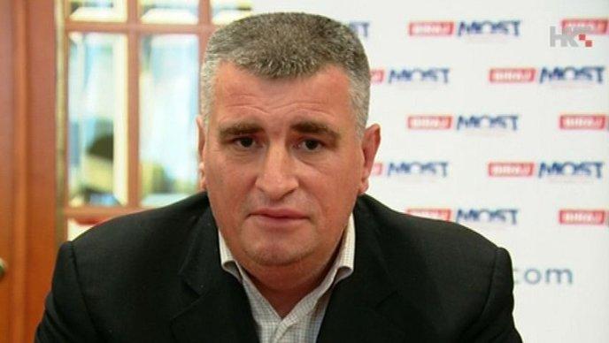 HDZ izbacio Bulja (MOST) na dva dana iz Sabora