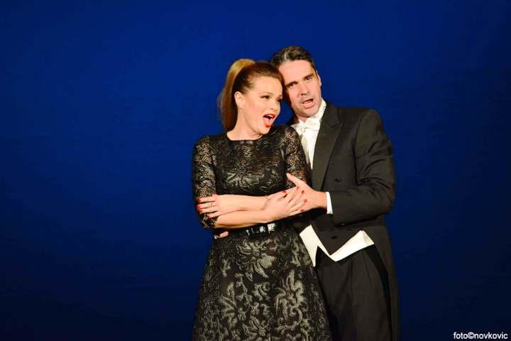 Kazalište Komedija poziva na ukrcaj za najveselije putovanje vlakom u 2018. godinu