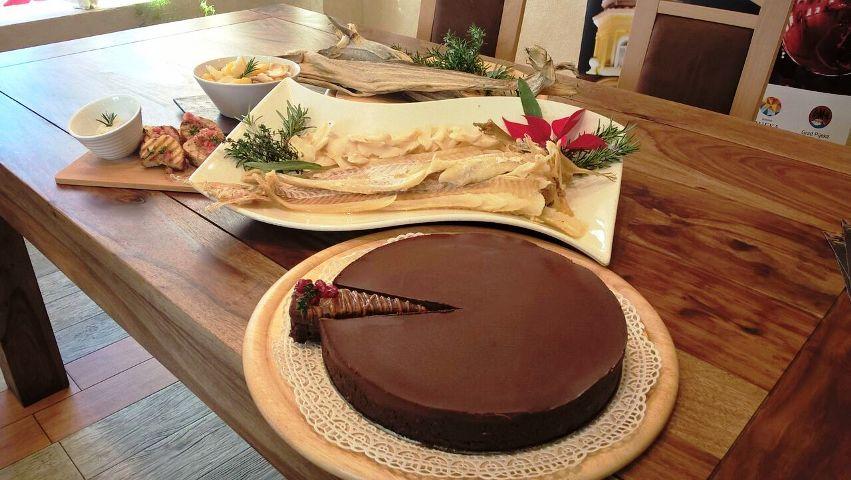 Kraj godine s okusom Ri gastro bakalara i čokolade