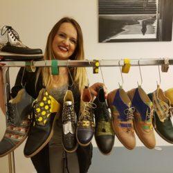 Domaće otkačene hrvatske cipele