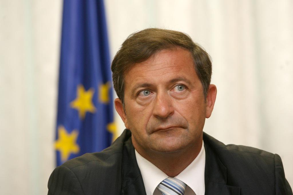 Slovenci nemaju nikakvu vanjsku politiku