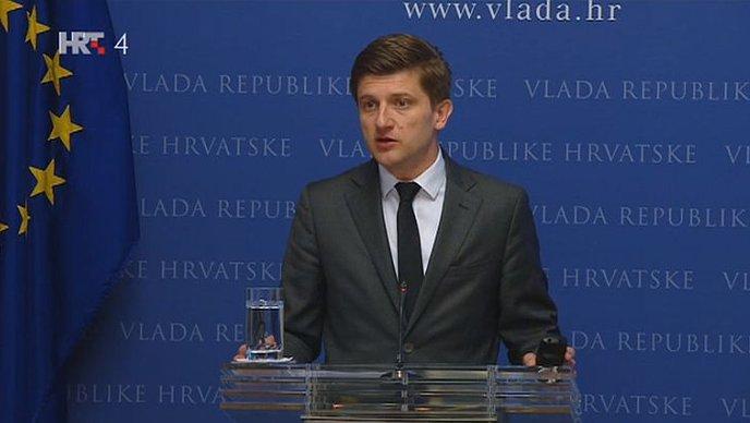 Ministar financija RH tvrdi da će proračun izdržati