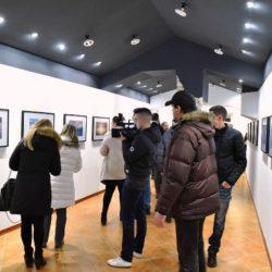 TIJARAnewsFESTIVAL započeo izložbom svadbene fotografije u prepunoj Galeriji Makina
