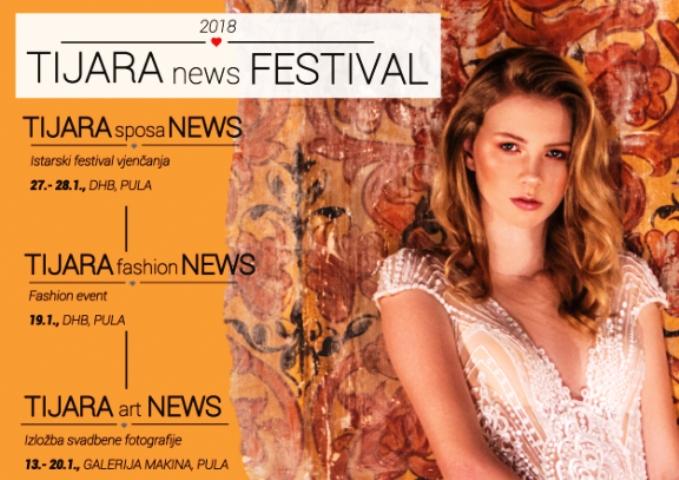 Istarski Festival Vjenčanja u novom proširenom konceptu kreće već ovog vikenda