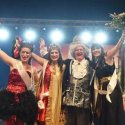 Riječki karneval okrunio svoju 23. Kraljicu – Ivu Ciceran