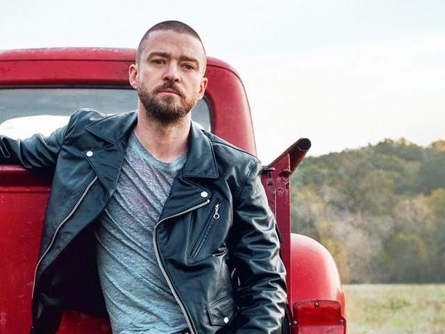 "Justin Timberlake predstavio novi spot ""Filthy"""