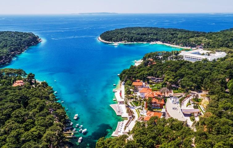 Ministarstvo turizma i sporta: Hrvatski OTOCI – covid free zone