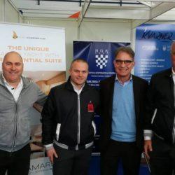 Ministar turizma podržao predstavljanje nautike Kvarnera