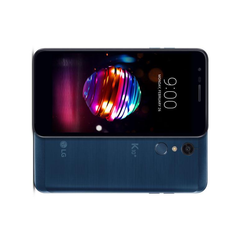 LG predstavlja unaprijeđene pametne telefone K10 i K8 na sajmu MWC