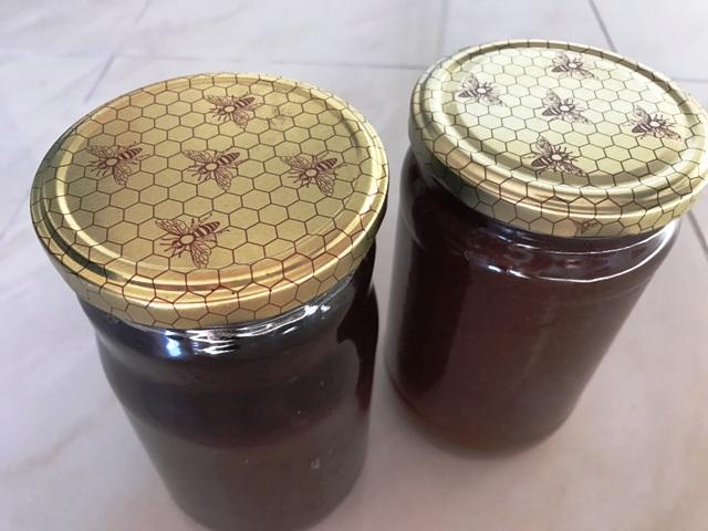 Pada proizvodnja meda u Francuskoj