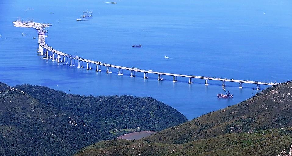 Kinesko inženjersko čudo zapinje pred teškim izazovima