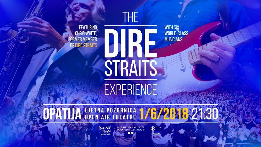 Još jedan svjetski koncert na Ljetnoj pozornici u Opatiji!