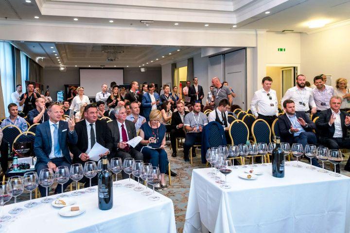 Wine VIP Event Opatija 2018