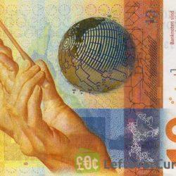 Novčanica od deset švicarskih franaka najljepša na svijetu