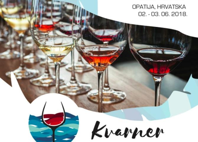Opatija će dva dana biti vinski centar Hrvatske