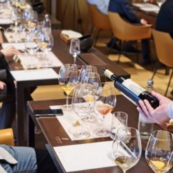 Sinergija najboljih gastro delicija i vina Krauthaker u Boutique Hotelu Alhambra