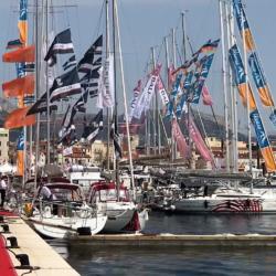 Svečano otvoren 20. Croatia Boat Show