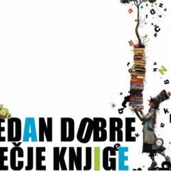 Tjedan dobre dječje knjige u Gradskoj knjižnici Rijeka