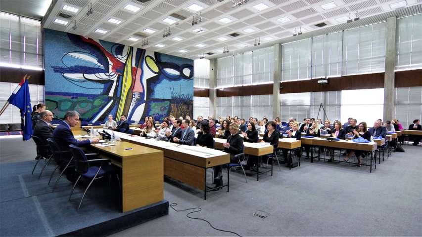 31 milijun kuna za poboljšanje pristupa ranjivih skupina u turizmu i ugostiteljstvu