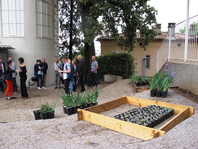 8. Tjedan botaničkih vrtova, arboretuma i botaničkih zbirki