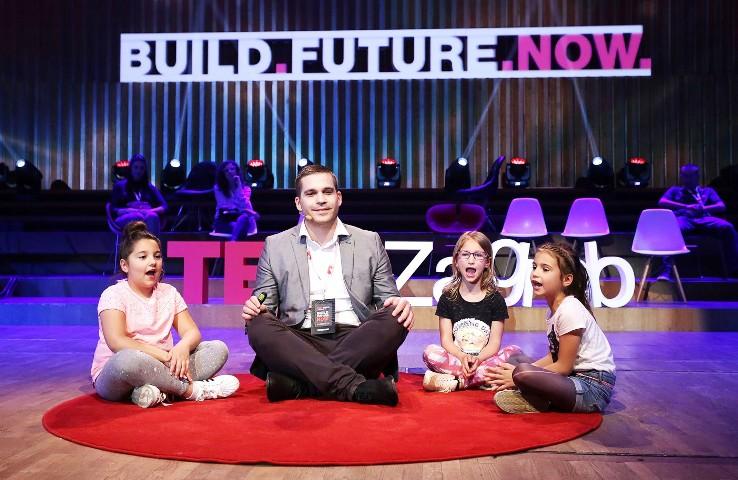 TEDxZagreb vas ove godine pita koliko ste zadovoljni