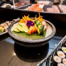 U lošinjskoj uvali Čikat otvoren jedini otočki japanski restoran u Hrvatskoj!