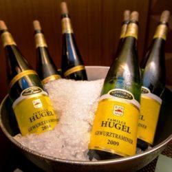 Najbolja alzaška vina predstavljena na posljednjem ovosezonskom Masterclassu