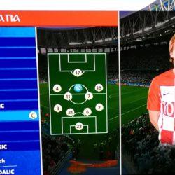 Hrvatska top igrom do pobjede