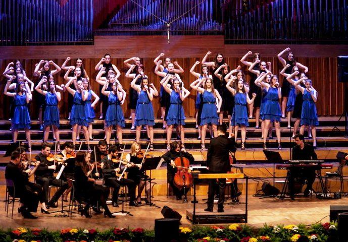 Croatia International Choir Festival 2018. u Zagrebu!