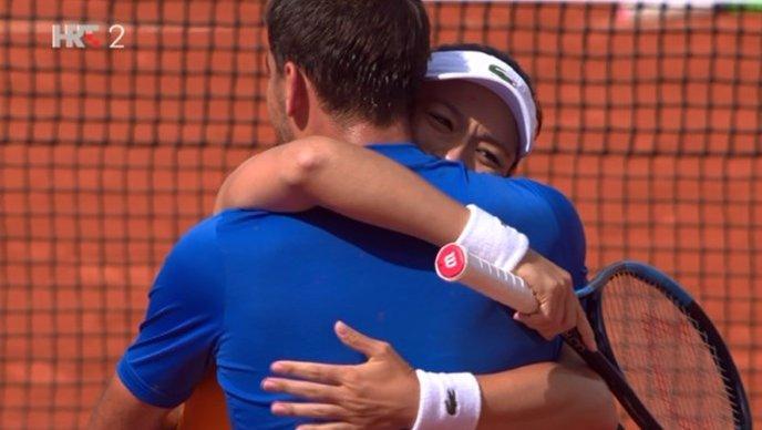 Dodig i Chan u finalu pobijedili Pavića i Dabrowski