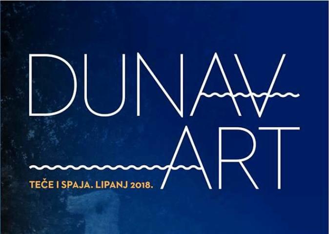 U Iloku 29. i 30. lipnja jedinstven DunavArt Festival