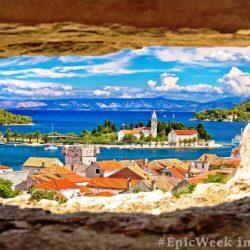 "Kampanja HTZ-a ""Epic Week in Croatia III."" ostvarila doseg od 50 milijuna ljudi"