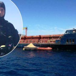 Od potapljanja turski brod je spasio jedan Hrvat!