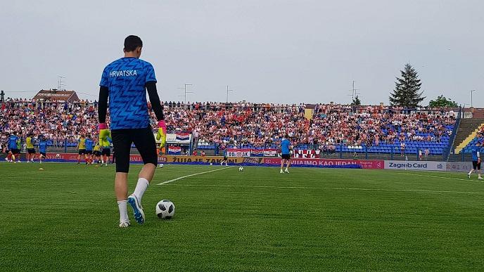 Hrvatska pobijedila Senegal