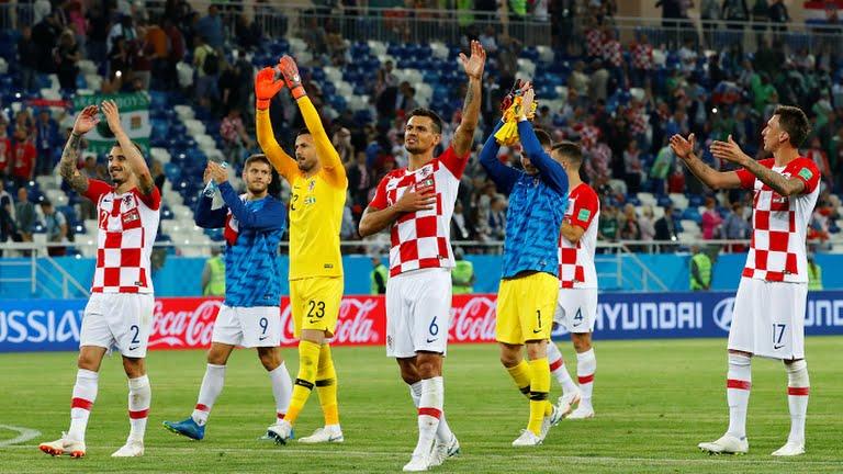 Hrvatska nakon 20 godina otvorila SP pobjedom!