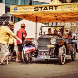 9. Liburnia Classic Oldtimer Rally ove subote u Opatiji!