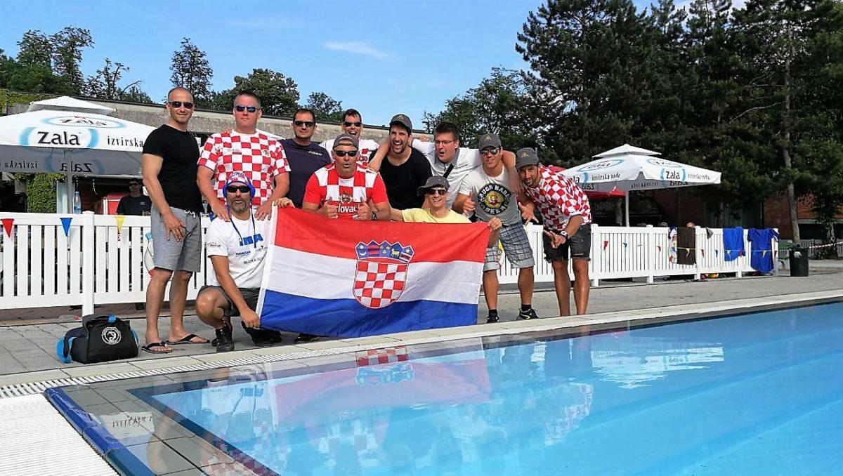 Na međunarodnom turniru Riječani osvojili drugo mjesto