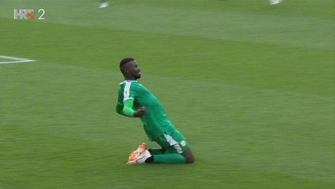 Senegal iskoristio pogreške Poljaka