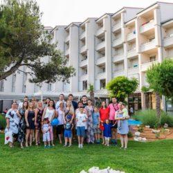 Valamar u 2018. godini donira tisuću noćenja za potrebitu djecu iz cijele Hrvatske
