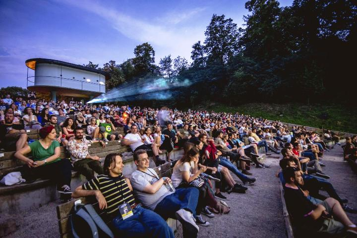 Zadnji tjedan za filmsko uživanje na Ljetnoj pozornici Tuškanac