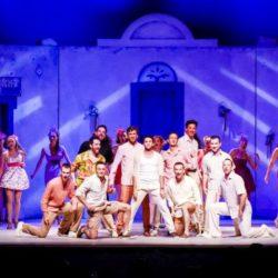 Mjuzikl Mamma mia! rasprodan, 26. lipnja u prodaji dodatne ulaznice