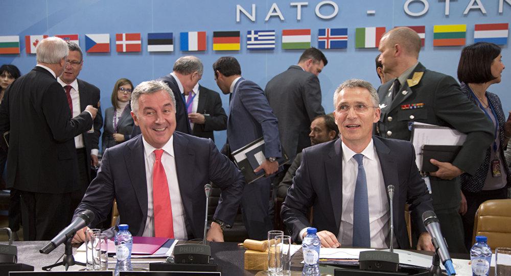 """Crna Gora """"mala i agresivna država""""!?"""