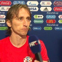 Luka Modrić dobio nagradu portala Goal