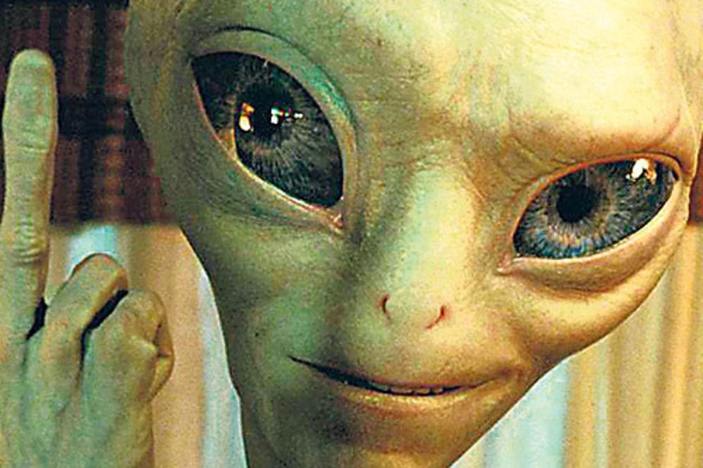Facebook: 1,6 milijuna nasjelo na poziv da vide vanzemaljce