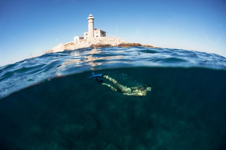 """""""UNE INSPIRATION"""" izložba podvodne fotografije"""
