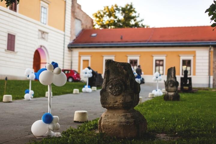 Održan prvi DunavArt Festival u Iloku!