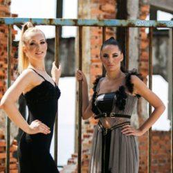 Snimljen modni editorijal kao najava 12.Riječkih stepenica